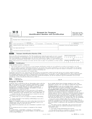 Printable free fillable w 9 form 2017 - Fill Out & Download Online ...