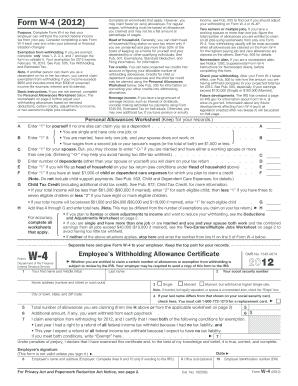 Mi W4 - Fill Online, Printable, Fillable, Blank | PDFfiller