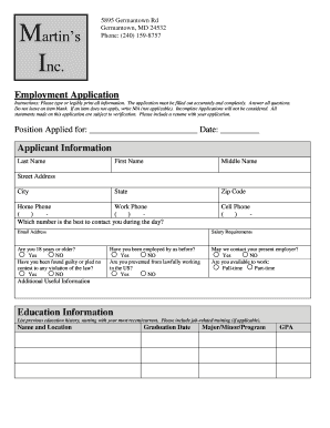 Sample Resume With Salary Requirements Fill Out Online
