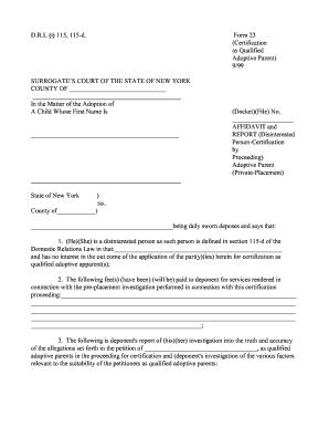 affidavit of truth sample Fill Print Download Online Resume