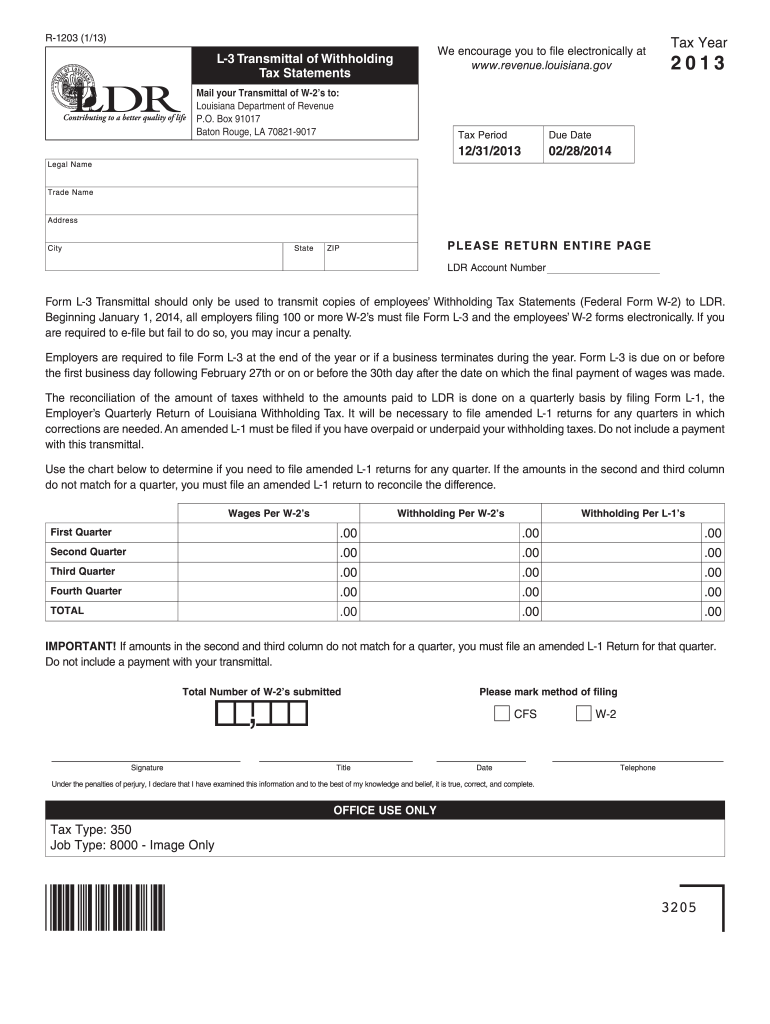 w2 form louisiana  9 Form LA LDR R-9 Fill Online, Printable, Fillable ...