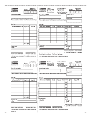 8 Printable how to fill deposit slip Forms and Templates