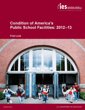 School facilities pdf