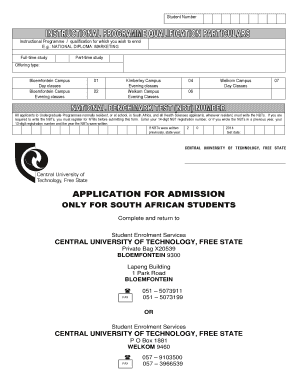 picture regarding Free Printable College Applications called Cjc Software package Type 2018 Pdf - Fill On line, Printable