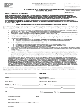 Bill Of Sale Form New York Separation Agreement Template Fillable