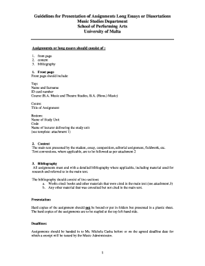 Dissertation Template Word Harvard Edit Fill Print Download