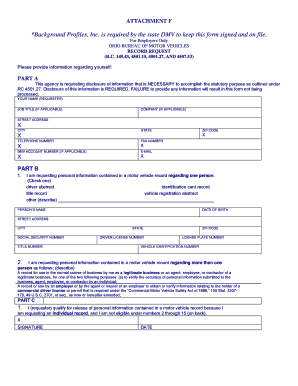 Submit Fillable Dmv Lien Check Form Templates In Pdf Online