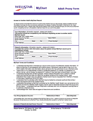 What Is A Health Care Proxy Form? U2013 Mccnsulting.web.fc2.com