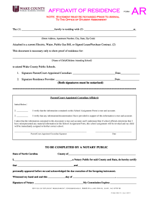 general affidavit template Forms - Fillable & Printable