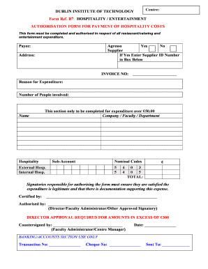 Fillable Online level3 dit DUBLIN INSTITUTE OF TECHNOLOGY Form Ref. B7 ...  - level3 - level3 dit Fax Email Print - PDFfiller
