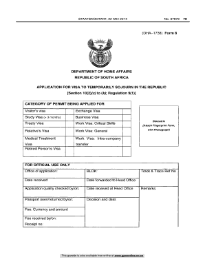 Dha 1738 - Fill Online, Printable, Fillable, Blank | PDFfiller Medical Form For Work Permit South Africa on saudi arabia work permit, georgia work permit, papua new guinea work permit, singapore work permit, canada work permit,