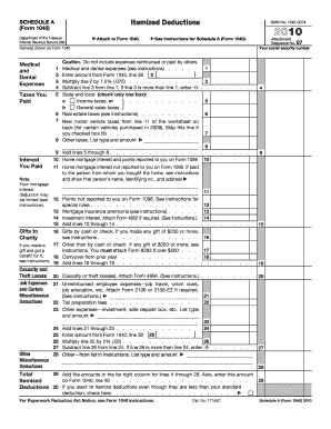 schedule c ez instructions