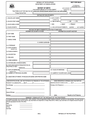 Editable birth certificate texas tarrant county to Submit