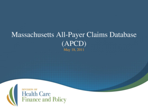 "DHCFP PowerPoint Presentation ""Template"" - Massachusetts ..."