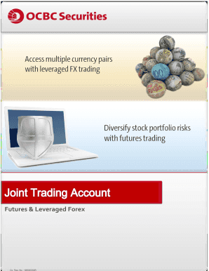 Proc obchodovat forex futures