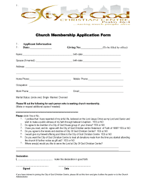 Submit church membership form pdf online samples in pdf church church membership application form fill any pdf form thecheapjerseys Image collections