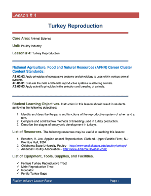 Fillable poultry meat processing ppt Forms and Document