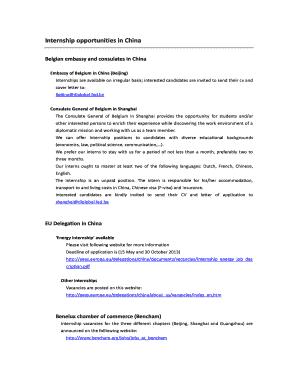 Cover Letter Sample For Unicef Job