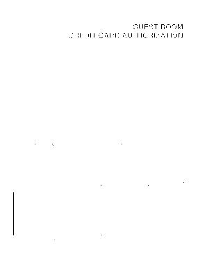 Hyatt Cc Authorization - Fill Online, Printable, Fillable, Blank ...