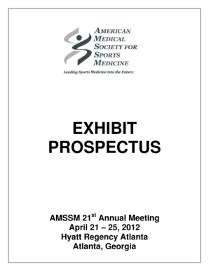 Arthrex - AMSSM American Medical Society for Sports ...