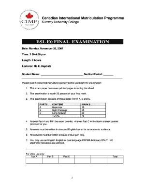 Editable esl restaurant vocabulary - Fill, Print & Download