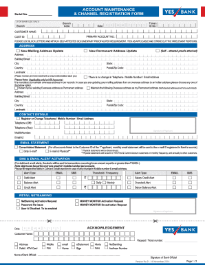 Job Application Form Of Yes Bank on teacher application form, bank information form, bank employment application form, chase bank application form, bank loan application form, sample bank statement form, business application form, bank check register form,