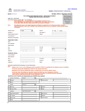 Birth affidavit format for tcs pdf edit fill out online user id yadclub