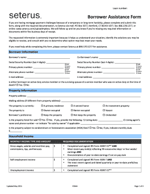 Seterus Authorization - Fill Online, Printable, Fillable, Blank ...