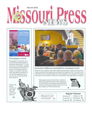 Editable newspaper template indesign fill print download using print and digital newspapers pronofoot35fo Choice Image