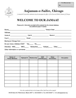 Dawoodi Bohra Namaz Pdf - Fill Online, Printable, Fillable, Blank