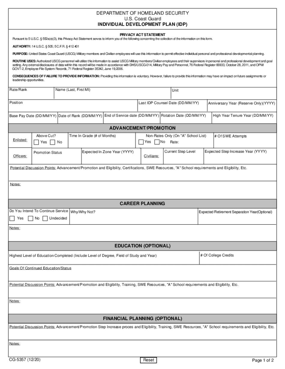 cg form 2020 - 2021