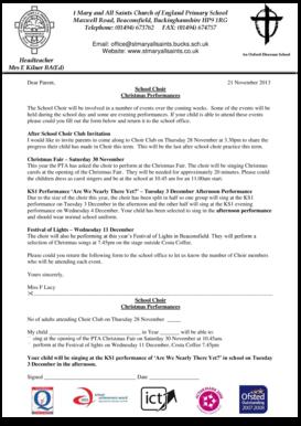 primary head teacher application form