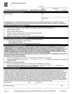 Simple Distribution Agreement Edit Fill Out Download