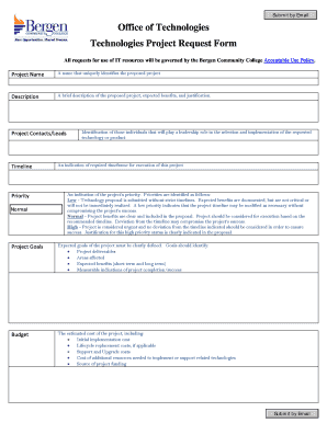 Fillable Project timeline template - Edit, Print & Download Form ...