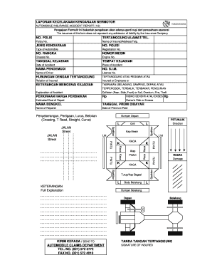 Form Claim Mobil Rental Fill Online Printable Fillable Blank Pdffiller