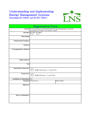 implementing program management templates and forms pdf