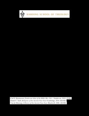 von rad old testament theology pdf