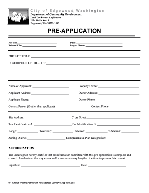 pre certification form, information request form, pre admission form sample, pre approval form, on pre application form