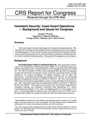 congressional research service reports online Congressional research service library of congress january 2001 verdate 11-sep-98 11:52 mar 05, 2001 jkt 000000 po 00000 frm 00001 fmt 6012 sfmt 6012 c:\treaties.