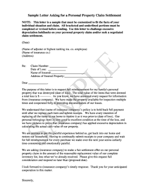 sample letter asking for a job opportunity