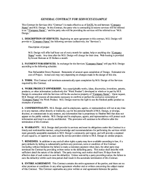 Service Contract Example Fill Out Online Documents Download In - Online contract example