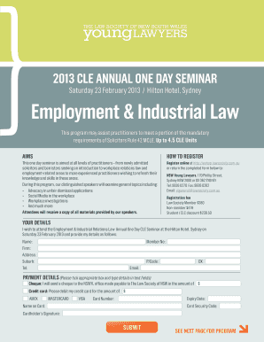 employment and industrial law Labour laws are the laws which deal with the employment and labour related  issues labour laws deal with the disputes between the employer and employee, .