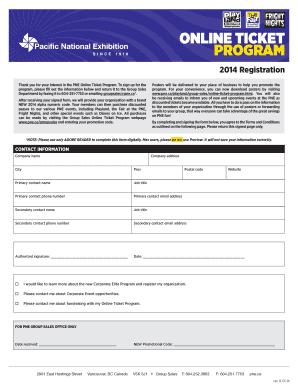 online job application form for website edit print download