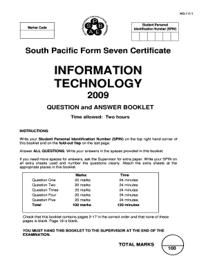 Spbea Past Exam Papers Form 7 - Fill Online, Printable, Fillable