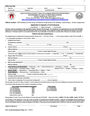 texas department of human services application