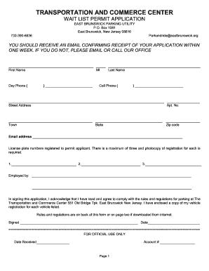 new brunswick firearm renewal application form