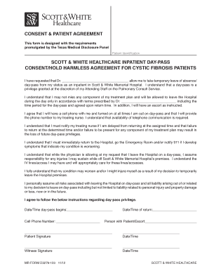 Edit fill out print download online templates in word pdf consent patient agreement altavistaventures Gallery