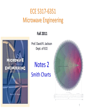 Zy smith chart pdf forms and templates fillable printable prof david r jackson dept of ece uh cullen college of ccuart Choice Image