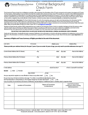 image regarding Free Printable Hr Forms named Editable Absolutely free printable hr types - Fill Out Least difficult Enterprise