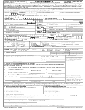 Usarec Form 810 - Fill Online, Printable, Fillable, Blank | PDFfiller
